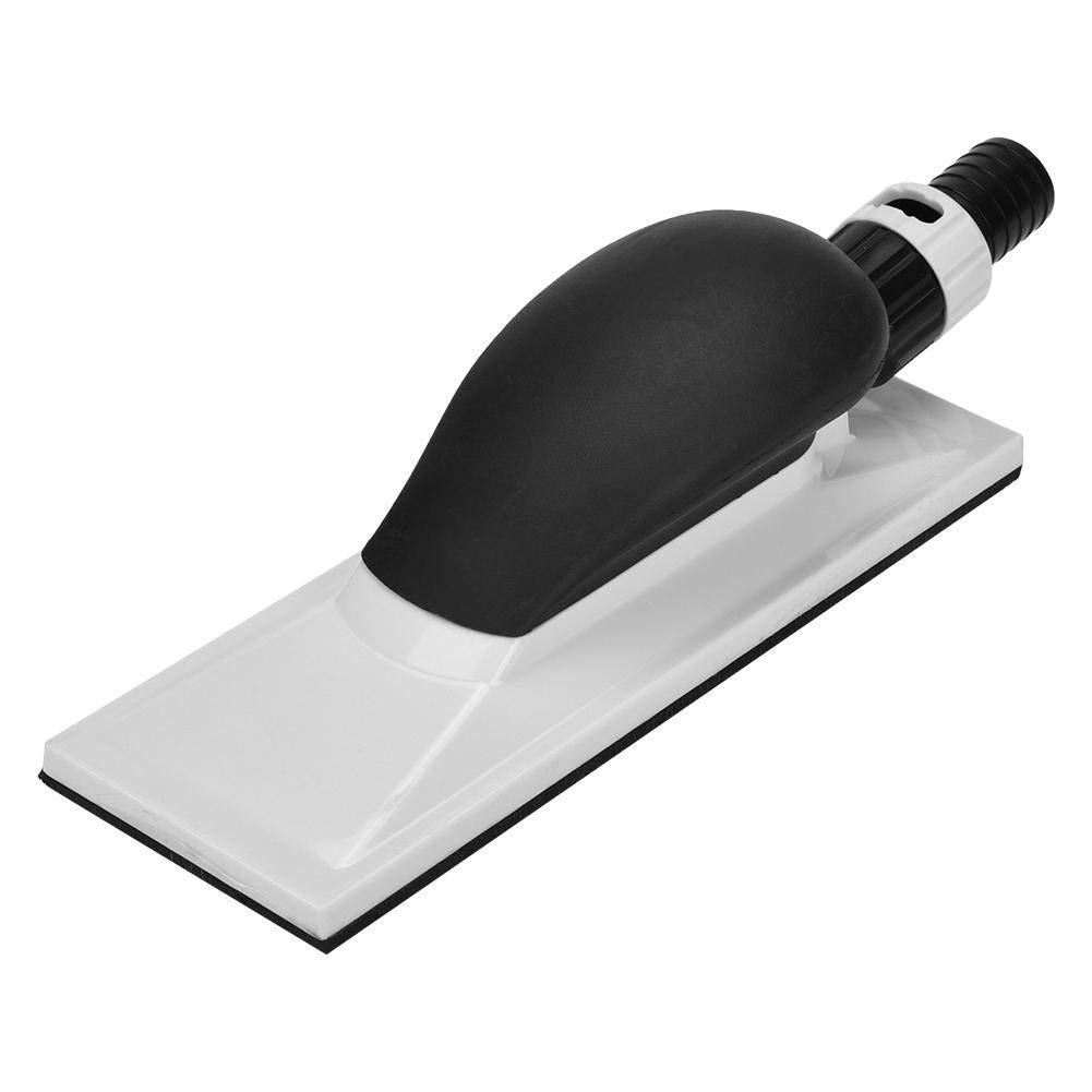FTVOGUE 200 70mm Hand Dust Extraction Square Dust-Free Sanding Grinding Sponge Block