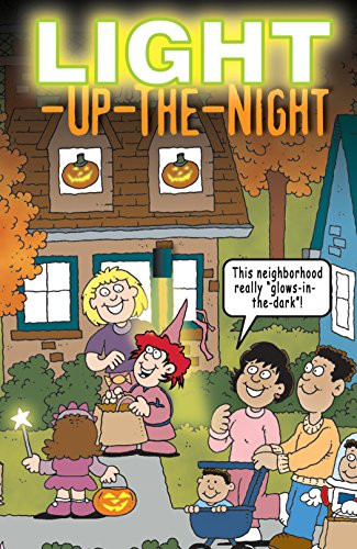Light Up the Night (Ats) (Pack of 25)]()