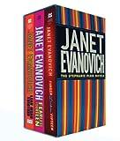 Lean Mean Thirteen, Janet Evanovich, 0312537891