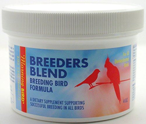 Image of Breeders Blend (4 Ounce)