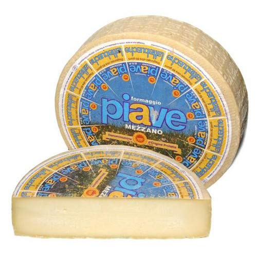 Piave Cheese - 1 Pound