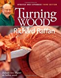 Turning Wood with Richard Raffan, Richard Raffan, 156158956X