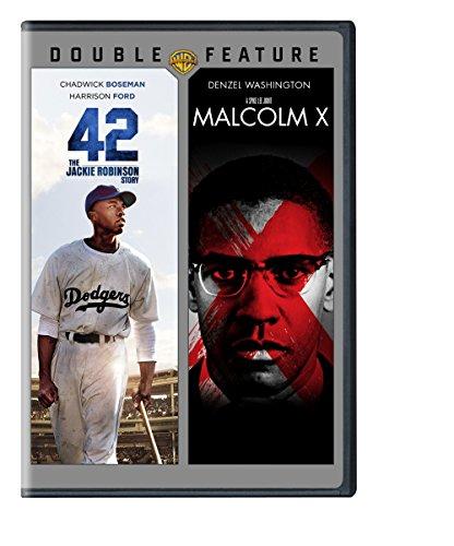 42/Malcolm X