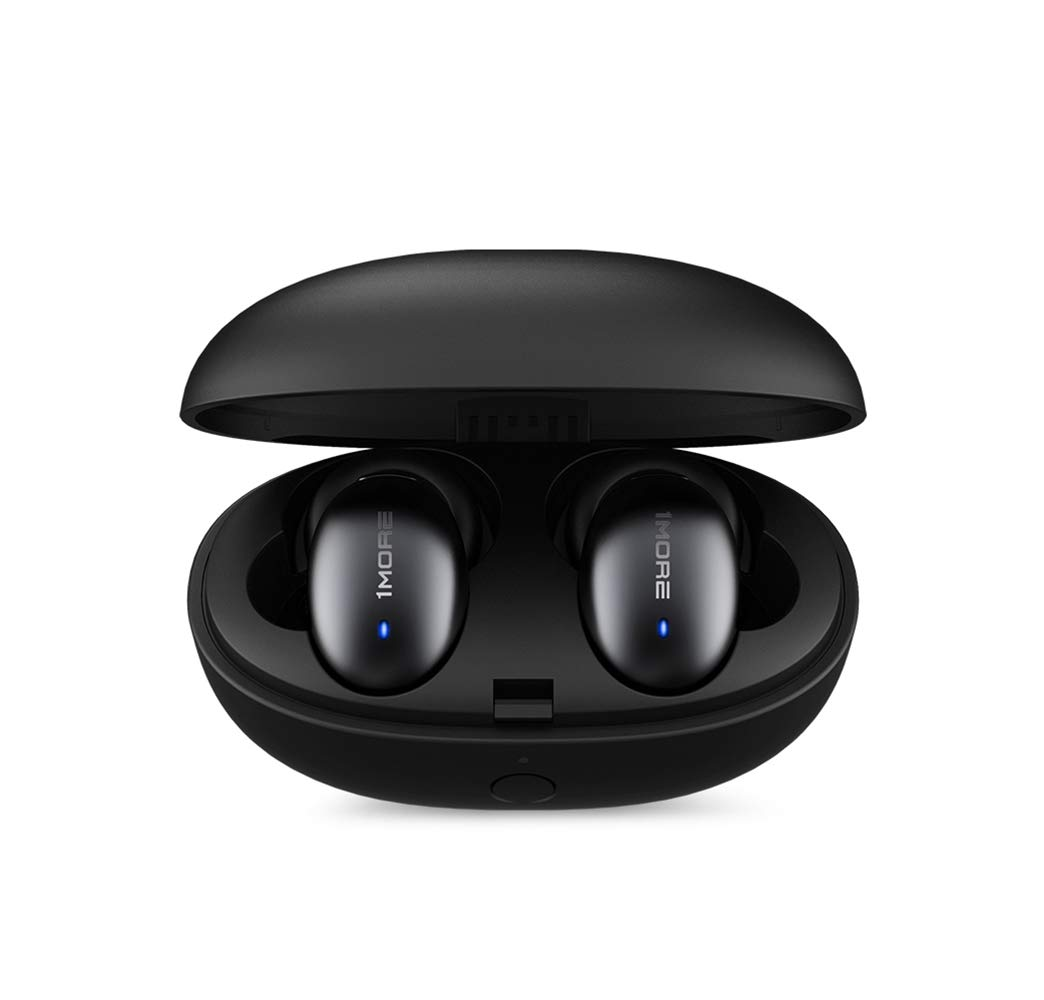 1MORE True Wireless Earbuds (Black)