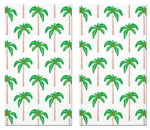 Palm Tree Cocktail - 6