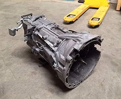 Transit Parts Transit MK7 MK8 2.2 caja de cambios manual de 6 ...