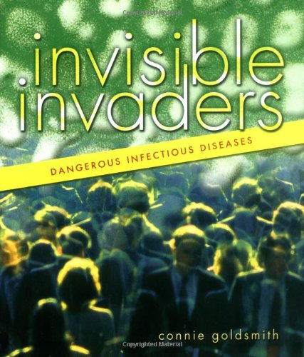 Invisible Invaders (Discovery!)