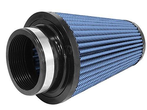 AFE Filters TF-9023R Takeda Pro 5R Universal Air Filter 3 in. F x 5 in. B x 2.75 T Dom x 6 in. H Takeda Pro 5R Universal Air Filter