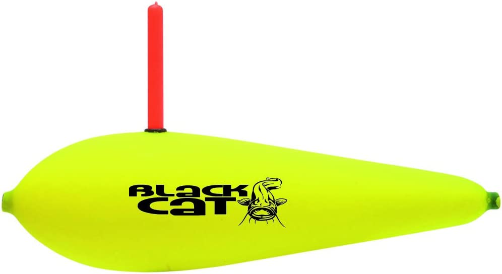 Waller-Legno Wels-Pesca Waller-PESCI Catfish clonk BLACK Cat wallerholz