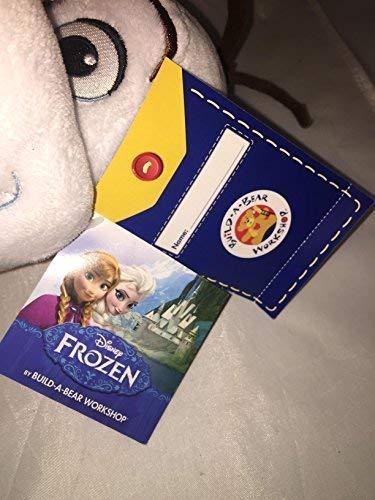 Build A Bear Workshop Disney Frozen Olaf 17 Plush Snowman SG/_B00P5ENJHM/_US