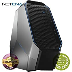 Alienware Area-51 R2 Gaming Desktop Computer Alienware Area-51 R2 Gaming Desktop Computer With Free 6 Feet NETCNA HDMI Cable - BY NETCNA