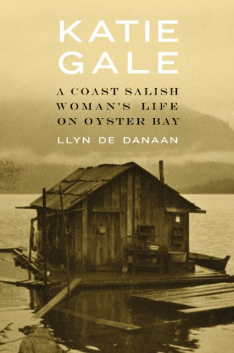(Katie Gale: A Coast Salish Woman's Life on Oyster)