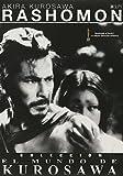 Rashomon [NTSC/Region 1&4 dvd. Import - Latin America] by Akira Kurosawa (Spanish subtitles)