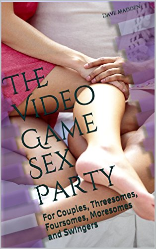 Sex party games swingers