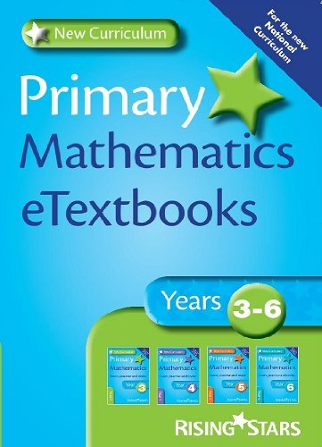Primary Mathematics: Learn, Practise and Revise eTextbooks: Years 3-6