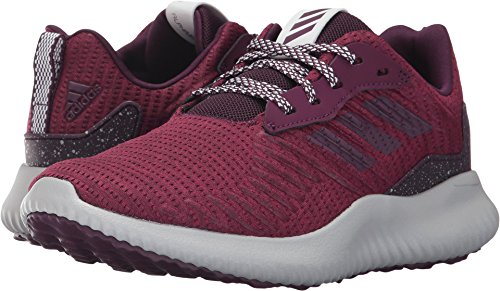 a302fcc52 Galleon - Adidas Alphabounce RC Shoe Women s Running 7 Red Night-Mytsery  Ruby-White