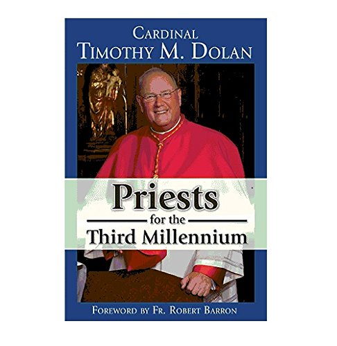 Read Online Priests for the Third Millennium PDF