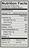 Salazon Chocolate 72% Organic Dark Chocolate with Sea Salt and Organic Cayenne, 2.75 Ounce