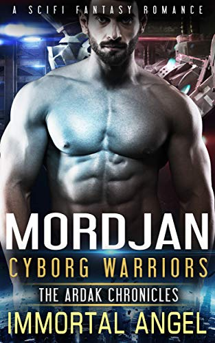 Mordjan (Cyborg Warriors Book 5)