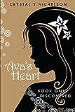 Ava's Heart, Crystal Y. Nichelson, 1491873779