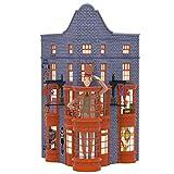 Hallmark Keepsake Christmas Ornament 2019 Year Dated Harry Potter Weasleys' Wizard Wheezes Joke Shop,