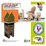 Ardennes Toys - Tour du Hardi - MDF - AT13.006