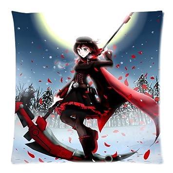 Amazon.com: RWBY Pretty Buby niña en invierno Noche Luna ...
