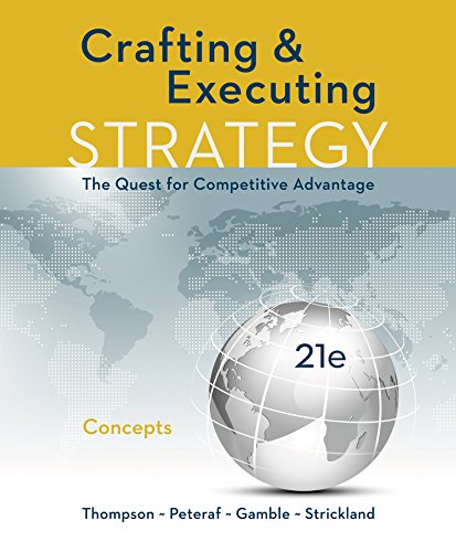 Download full pdf crafting and executing strategy concepts arthur download full pdf crafting and executing strategy concepts arthur a thompson jr pdf download 45erdtxkl43s23w fandeluxe Image collections