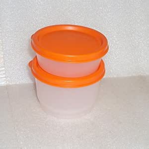 Tupperware snack cup and half snack giant for Botellas tupperware amazon