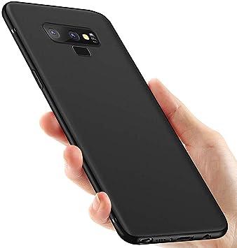 Coque Galaxy Note 9 , otumixx Silicone Coque pour Galaxy Note 9 Souple Coque Anti-rayures Absorption de Choc Ultra Fine TPU Bumper Housse de ...