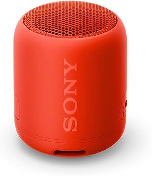 viola Sony SRS-XB12 resistente allacqua con EXTRA BASS speaker compatto portatile