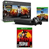 Microsoft Xbox Onex1TB PlayerUnknown's Battlegrounds w/ Red Dead Deal (Small Image)