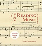 Reading Music, Marc Schonbrun, 1435144694