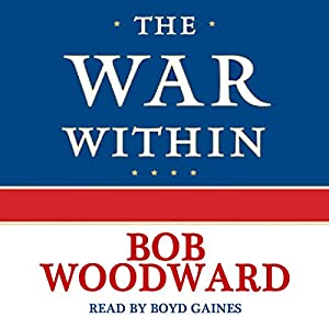 The War Within Audiobook