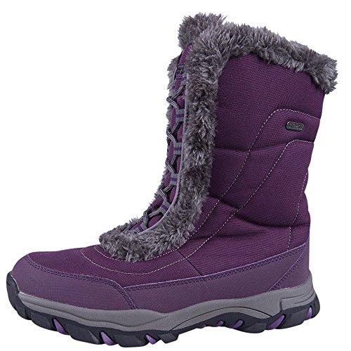 Mountain Warehouse Ohio Womens Snow Boot