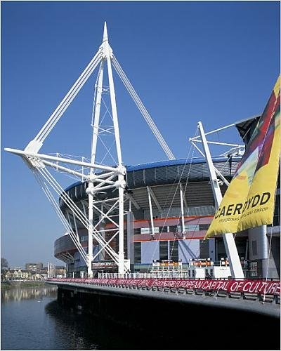 ium Stadium (1208725) (Millenium Stadium)
