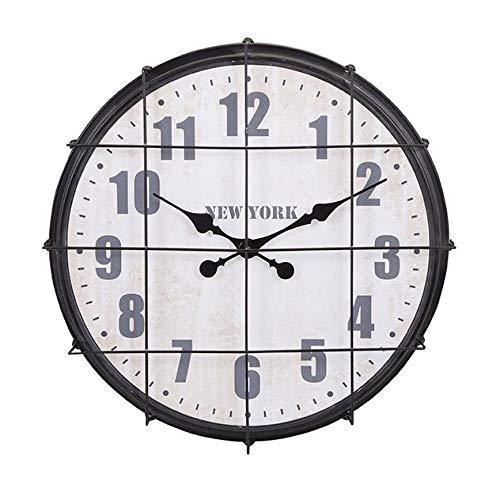 IMAX 88679 Ella Elaine New York Cage Clock ()