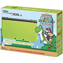 Nintendo New 3DS XL - Lime Green Special Edition [Discontinued]
