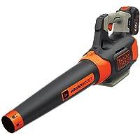 Black+Decker 60V Cordless Handheld Leaf Blower