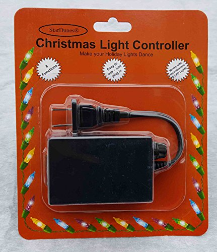 Flasher For Led Christmas Lights