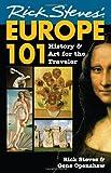 download ebook rick stevesa?? europe 101: history and art for the traveler by rick steves (2007-05-17) pdf epub