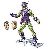 Marvel Spider-Man 6-inch Legends Series Green Goblin