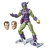 Marvel Spider-Man 6-inch Legends Series Green Goblin