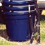 Classic Rope Company Bucket Strap Black