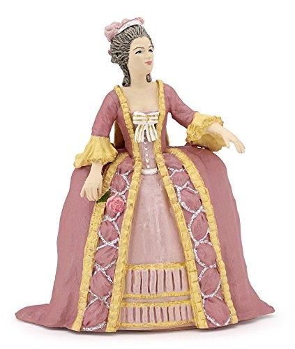 Papo Queen Marie Toy Figure