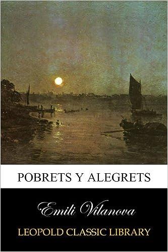 Pobrets y alegrets