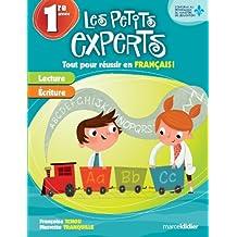 Petits experts (Les) 1re année