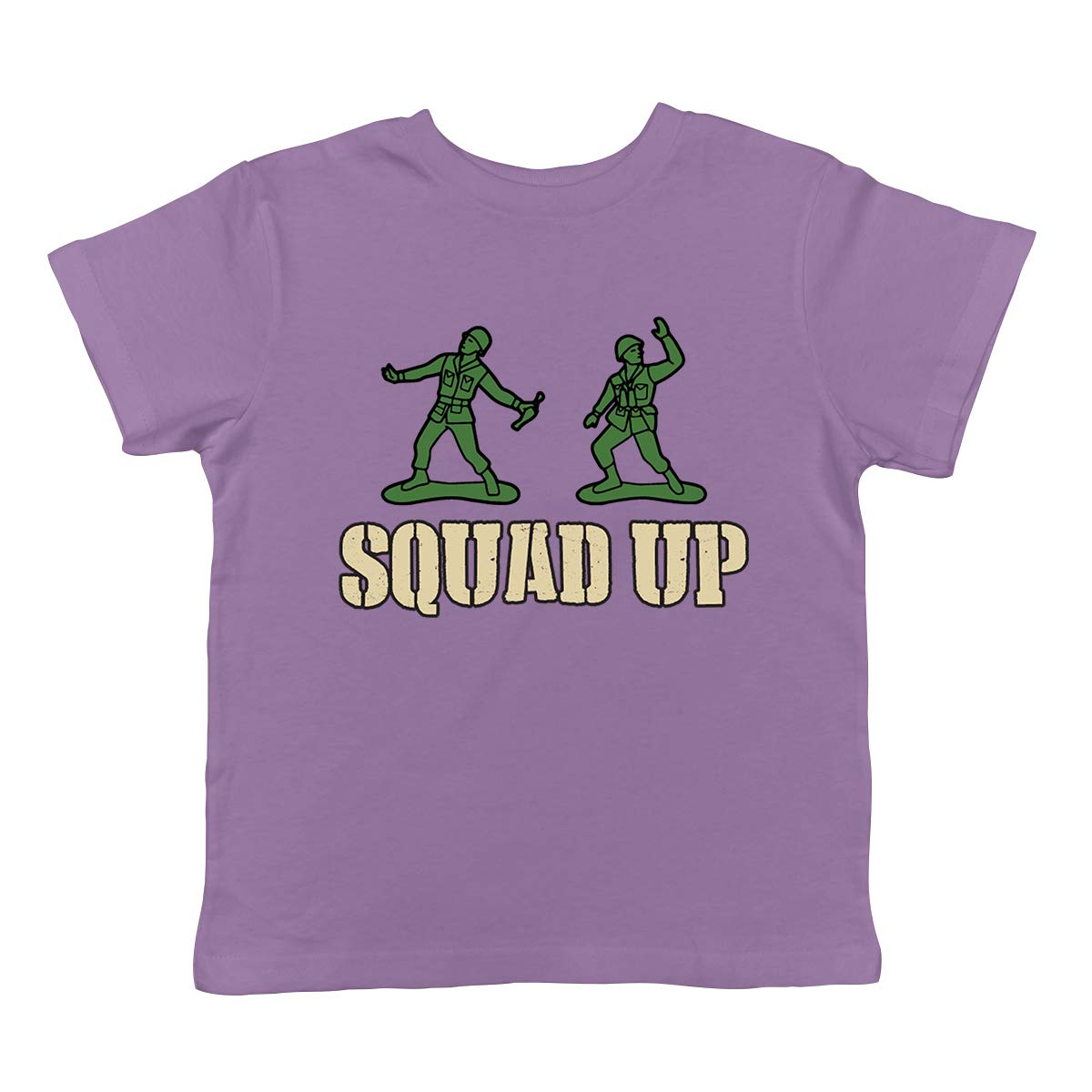 SpiritForged Apparel Squad Up Toy Soldiers Infant T-Shirt