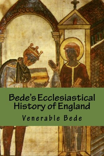 Download Bede's Ecclesiastical History of England pdf