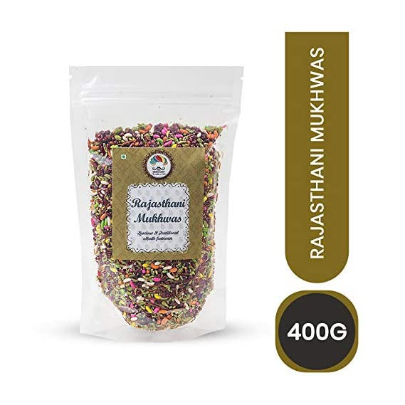 Mr. Merchant Rajasthani Mukhwas, 400 Grams